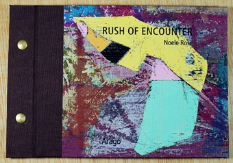 artists book encounter